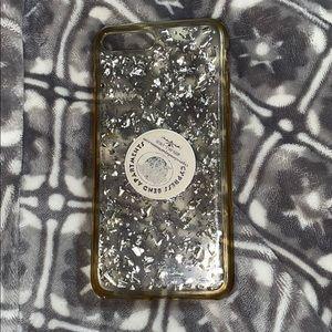 🆓❌TRA BONUS ITEM! 7+ SilverFlake plastic Case